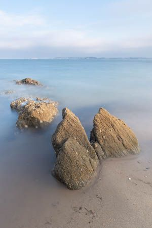 Two Tips · Bretagne · France · August 2019