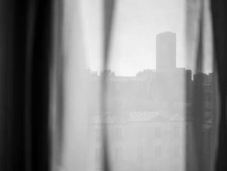 Home II · Paris · Septembre 2021